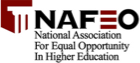 National Association for Equal Opportunity in Higher Education logo